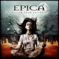 EPICA _ Design Your Universe