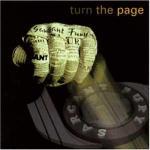 Sargant Fury _ Turn The Page