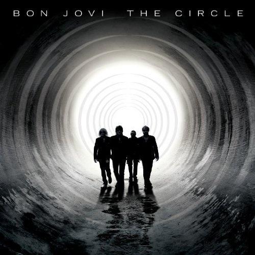 BON JOVI _ The Circle