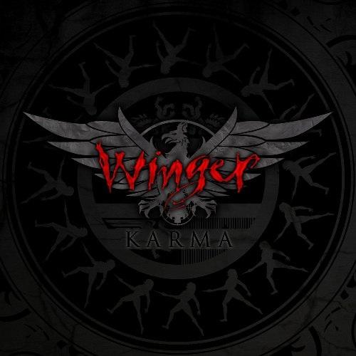 WINGER _ Karma