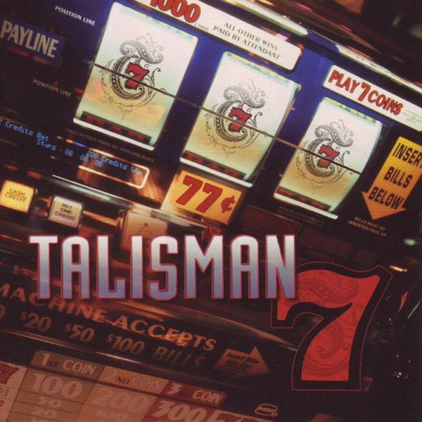 Talisman _ 7