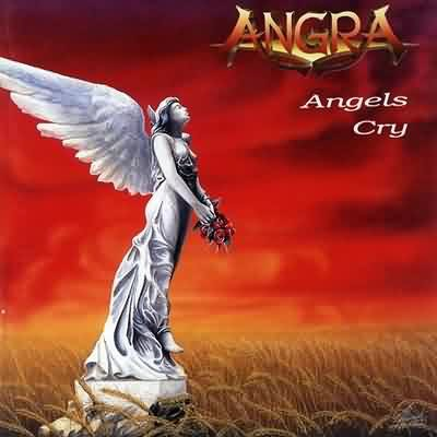 ANGRA _ Angels Cry