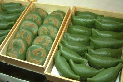 寿屋の草餅