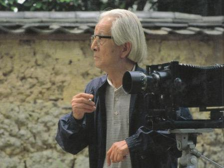 写真家「入江泰吉」