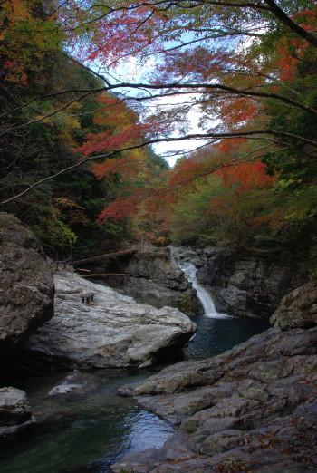 ひかりの滝2