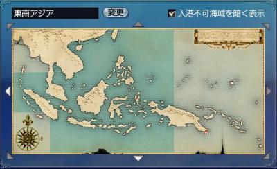 2009-08-13 東南アジア