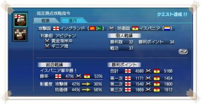 2009-10-04 成績表