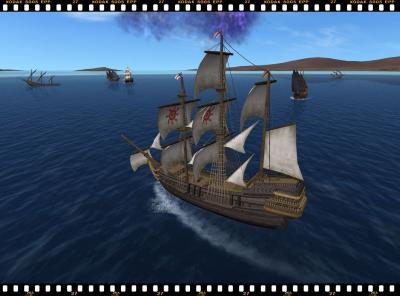 2009-10-14 海賊退治その2