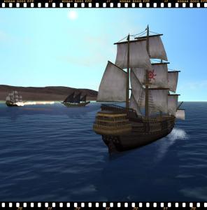 2009-10-14 海賊退治