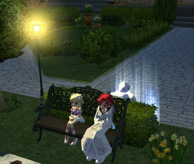 空中庭園(夜)01