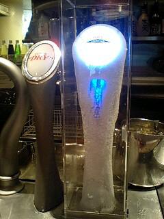 コールドビール