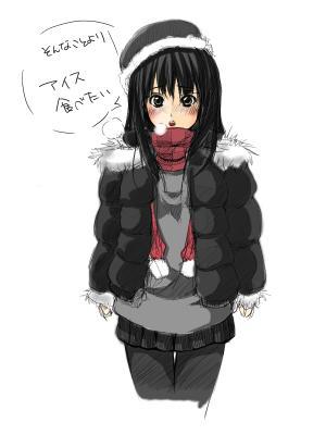 雪見大福が食べたい