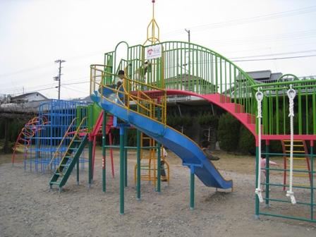 2010お正月黒潮公園 (1)