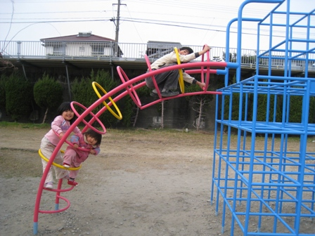 2010お正月黒潮公園 (2)