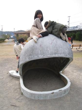 2010お正月黒潮公園 (4)