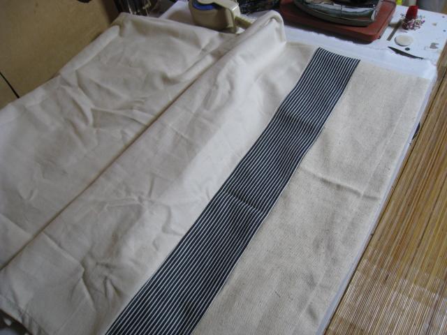 リメイクカーテン