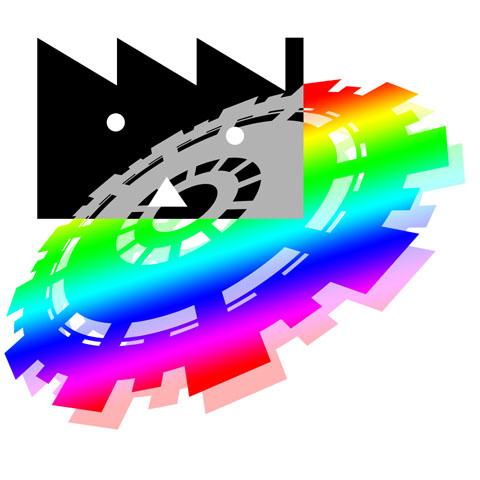 ニコミュのシンボルのボツ案