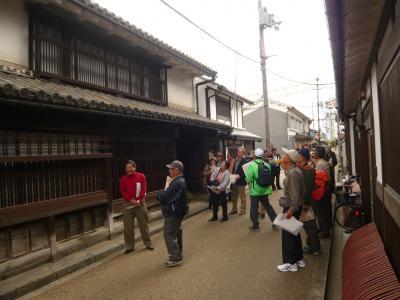 今井町・通り