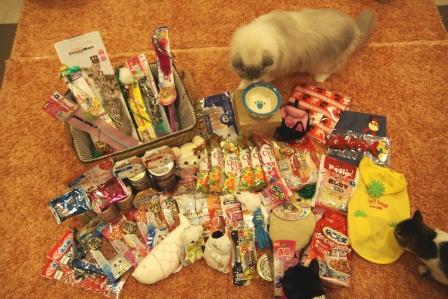 プレゼント20110625