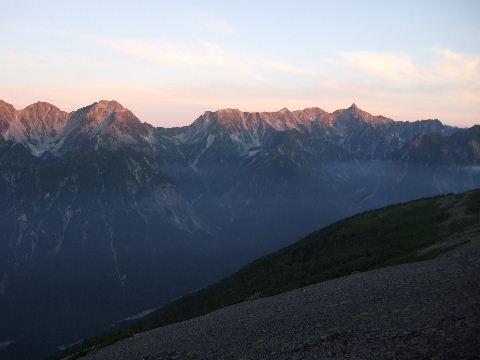 2011_0831蝶ヶ岳0111