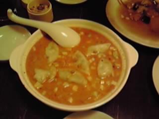 四川風水餃子