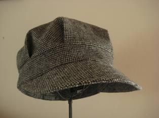 103 work cap