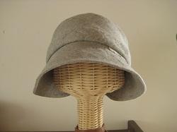 144 l hat front