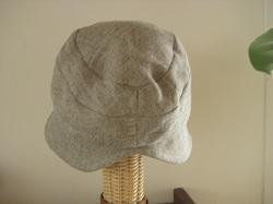 144 l hat back