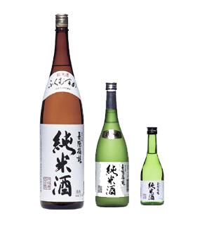 純米酒 1800 720 300ml