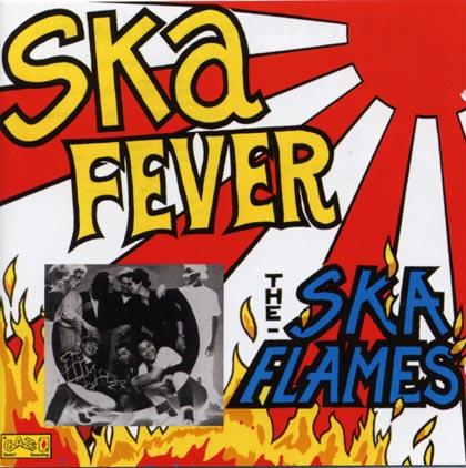 SKA FLAMES