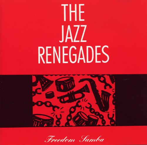 jazz renagades