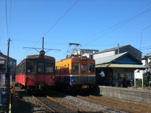 仲ノ町駅4