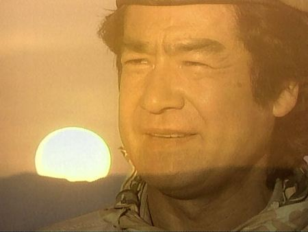 藤岡弘探検隊 藤岡隊長