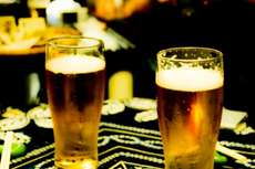 飲み会 ビール