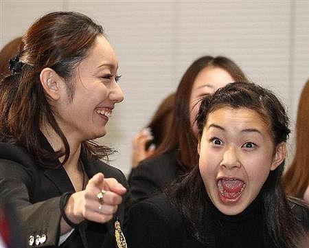 村上佳菜子(22)が引退表明