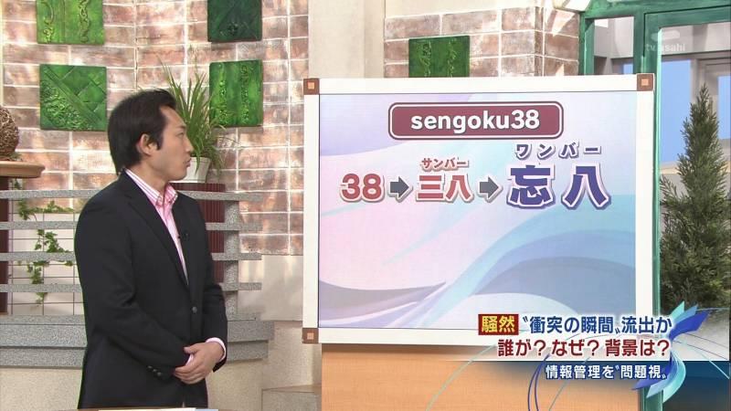 sengoku38の解説