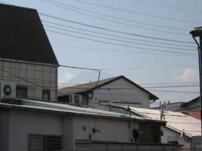 富士山@御殿場