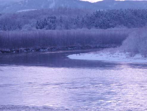 画像趣味冬天塩川 ブログ3