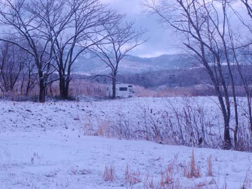画像趣味冬天塩川 ブログ5