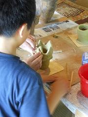 H23土器作り2