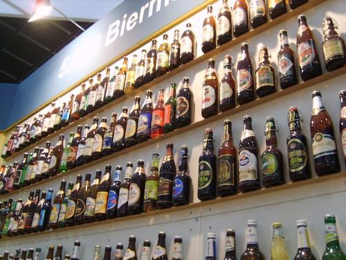 GW・ビール1