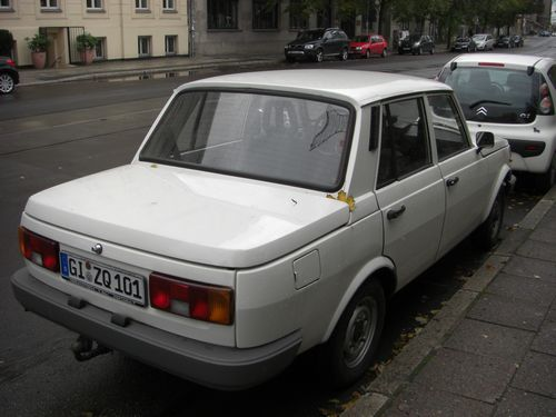 ヴァルトブルク、ベルリン2