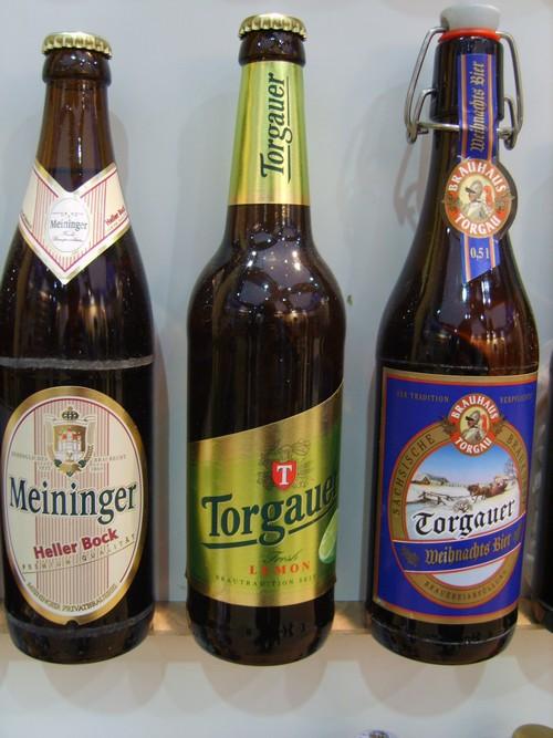 GW・ビール2