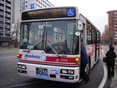 片江2002のモーターショー臨時