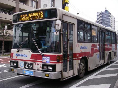 桜坂にて片江2473