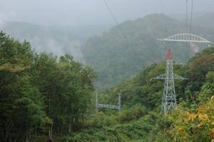 松川地熱線1号