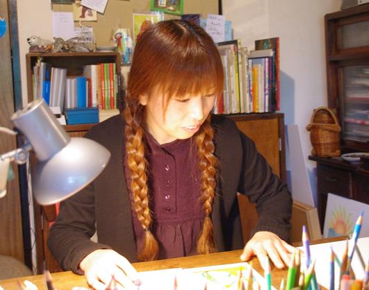 加藤靖子さん
