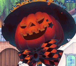 かぼちゃがまた!!