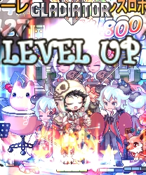 5 Lv148UP♪