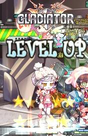 3 Lv156 にUP♪